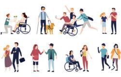 Osoby niepełnosprawne oczekują od branży zwiększenia dostępności