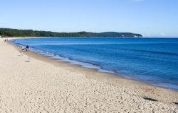 Sopot wśród najlepszych plaż miejskich na świecie