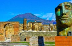 Nowe zasady zwiedzania Pompejów