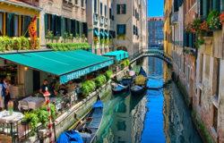 Jednodniowi turyści będą płacić za wjazd do Wenecji