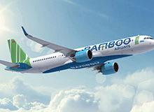 Bamboo Airways otrzymały certyfikat AOC