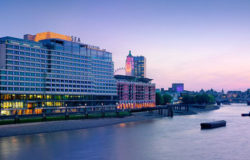 Mondrian London zmienia nazwę na Sea Containers London
