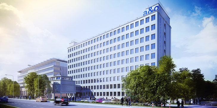 a&o Hostels Warszawa