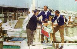 Horn 2019: Rejs w hołdzie żeglarzom wolności