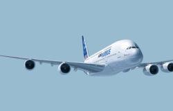 Koniec produkcji Airbusa A380