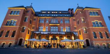 Craft Beer Central Hotel Gdańsk