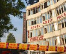 Ponad 100 hotelom w Delhi wstrzymano licencje
