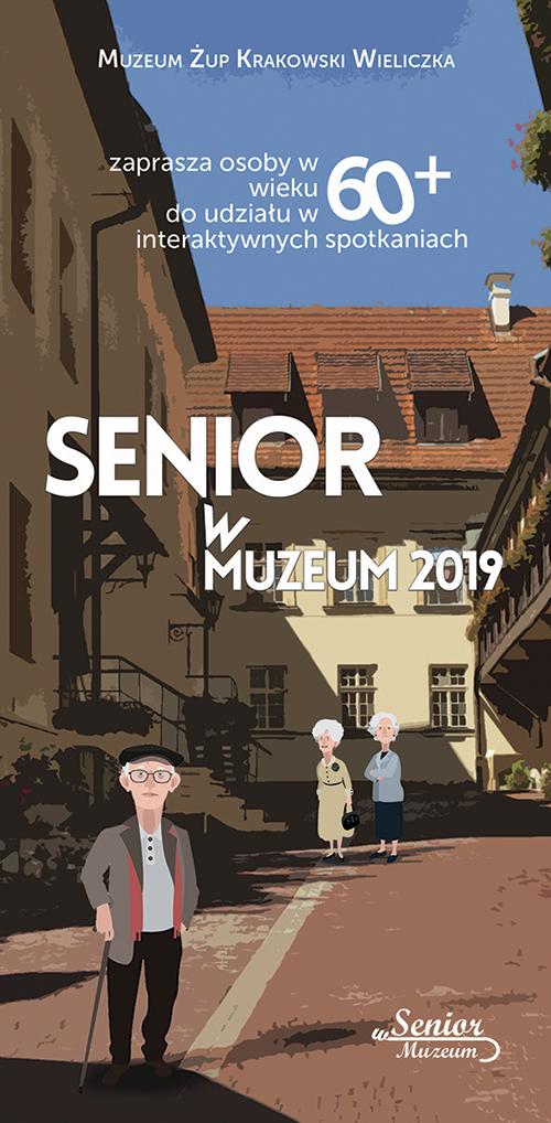 """Senior w Muzeum – """"Górnicze ABC"""""""