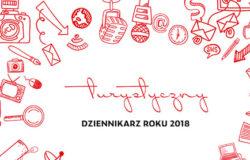 """Konkurs """"Turystyczny Dziennikarz Roku 2018"""""""