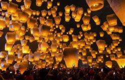 Festiwal lampionów zaprasza