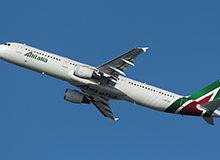 EasyJet i Delta reanimują linie Alitalia