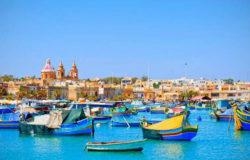 Prawie 100 tysięcy polskich turystów wybrało Maltę