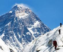 """Chiny """"zamykają"""" Everest dla turystów"""
