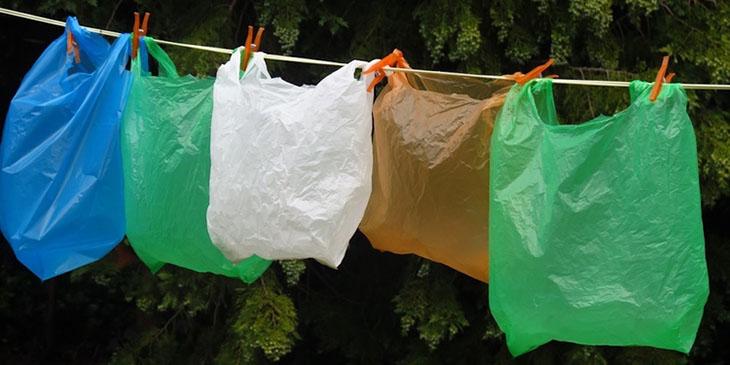 Plastikowe torby