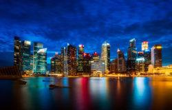 Turystyka w Singapurze bije rekordy