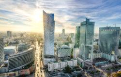 Warszawa wśród najbogatszych w Unii