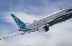 Linie lotnicze w kolejce do Boeinga po odszkodowania
