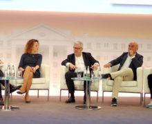 Drugi dzień 22. International Hotel Investment Forum