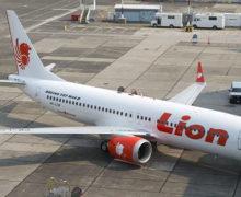 Dramatyczne nagrania z kokpitu Lion Air