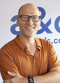 Oliver Winter - założyciel i CEO a&o
