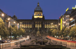 200 lat praskiego Muzeum Narodowego