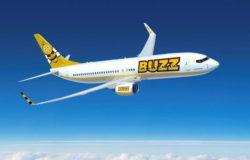 Ryanair Sun zmienia się w Buzz