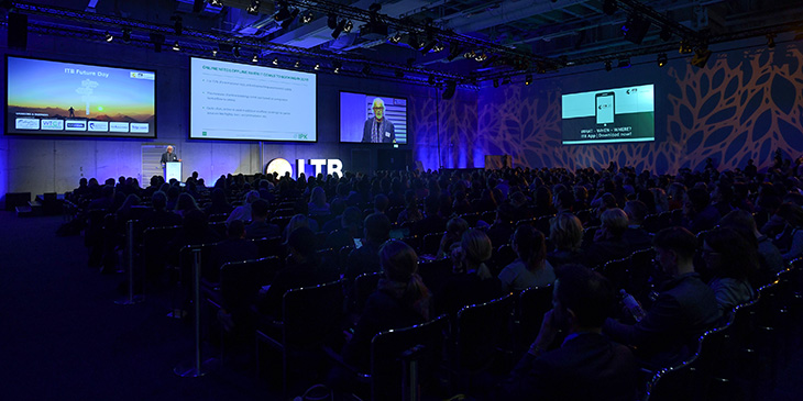 ITB Berlin Convention 2019