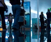Wirusy odry groźne w samolotach i na lotniskach