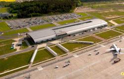 Lotnisko w Modlinie z nowym kapitałem