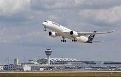 Lufthansa: nowe połączenie z Monachium do Osaki