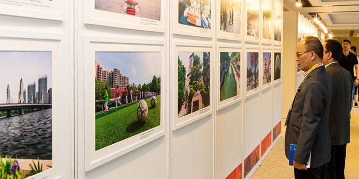Pekin w obiektywie europejskich fotografików
