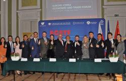 Forum polsko-chińskie pod egidą Warszawskiej Izby Gospodarczej