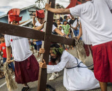 Filipiny oczekują napływu turystów podczas Wielkiego Tygodnia