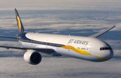 Jet Airways zawiesza loty