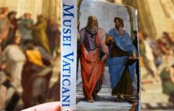 Piątkowe noce w Muzeach Watykańskich