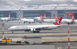 Nowe lotnisko w Stambule oficjalnie otwarte