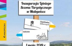 Inauguracja Letniego Sezonu Turystycznego w Małopolsce