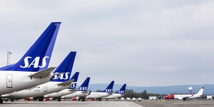 Skandynawskie linie lotnicze SAS