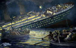 107. rocznica katastrofy Titanica