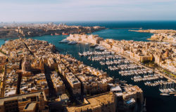Maltańskie Trójmiasto zaprasza