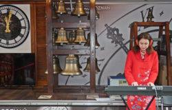 Czy carillony zagrają hymn stolicy?