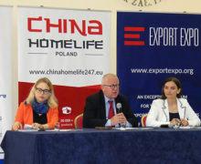 Pod egidą Warszawskiej Izby Gospodarczej: Europe – China Bridge