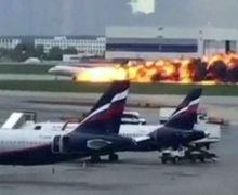 Moskwa: Katastrofa samolotu SSJ-100