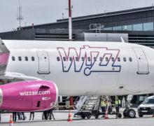 18 kierunków Wizz Air z Krakowa