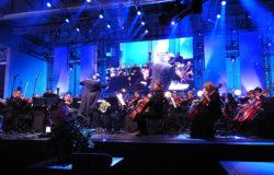 Seanse muzyki filmowej w Ostródzie