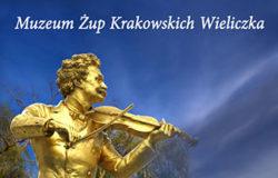 Wieliczkę i Wiedeń połączy muzyka Straussów