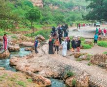 """Ministerstwo Turystyki Omanu prosi turystów, aby """"ubierali się skromnie"""""""
