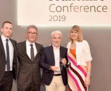 Nagroda Marriott International dla Polskiego Holdingu Hotelowego