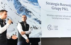 400 mln zł na inwestycje w polskich górach