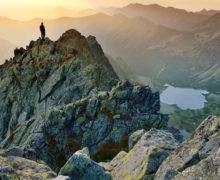 Otwarcie szlaków w Tatrach słowackich